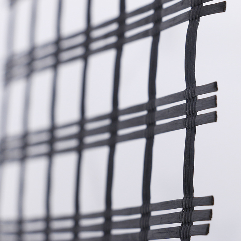 玻纤土工格栅厂家 玻纤土工格栅批发价格 山东肥城联谊玻纤土工格栅生产厂家示例图7
