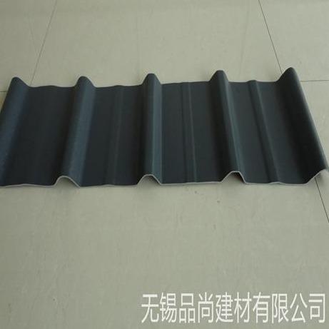 厂家直销 淄博PVC防腐瓦 防腐波浪瓦 塑钢防腐瓦