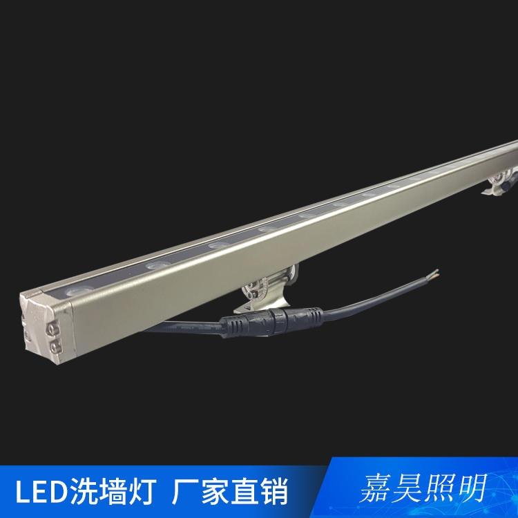 廠家直銷防水LED洗墻燈、 LED線條燈、 LED線型燈 、大功率洗墻燈