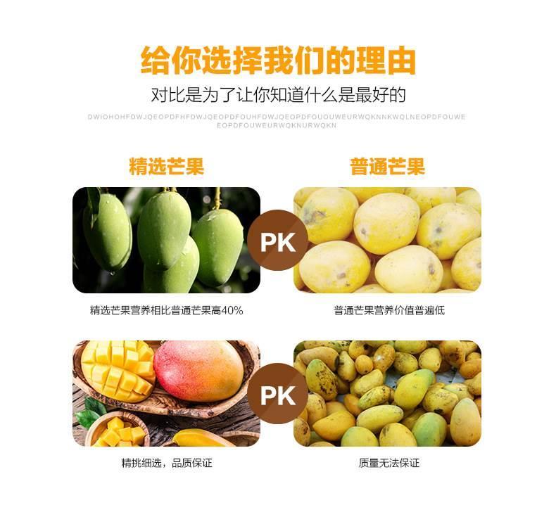 广东中山芒果汁饮料180ml厂家直销示例图6