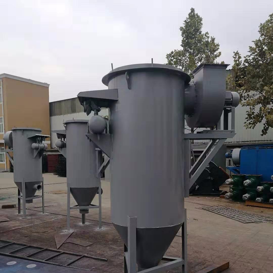 CBMC仓顶脉冲除尘器   水泥灌仓顶除尘器  小型燃煤锅炉除尘器