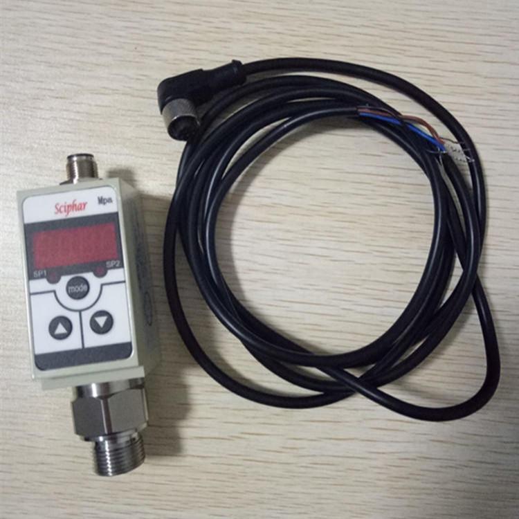 供應EYK402精巧型壓力控制器圖片