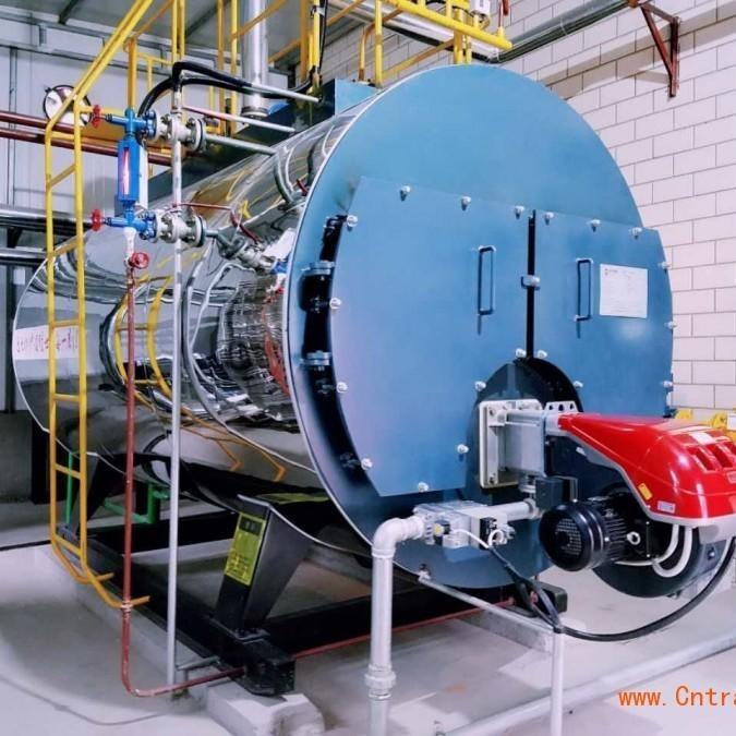 太康鍋爐專供 批發 蘭州環保燃油燃氣蒸汽鍋爐價格 甘肅鍋爐廠家