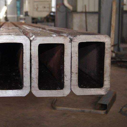 現貨供應q345b無縫方矩管 20號無縫方管定做  16mn結構方矩管廠家新時達直銷
