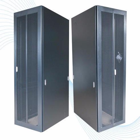 鸿盾-S系列42U标准机柜,网络机柜,服务器机柜,配电柜,直流电屏柜,电力屏柜