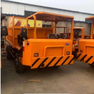 四不像运输车   矿山机械运输车   CS-01矿山机械隆祥厂家直销
