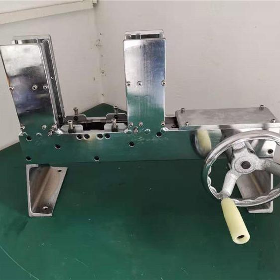 厂家直供EI-48片机 手摇机 EI型插片机 各种规格可定做