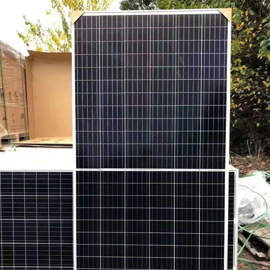 江苏收购 光伏太阳能板回收  光伏拆卸太阳能板回收 量大可谈