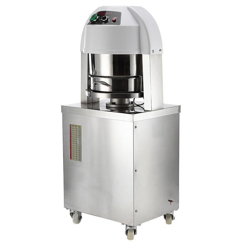 商用烘焙设备 半自动面团 分割滚圆机 搓圆机 卷圆机