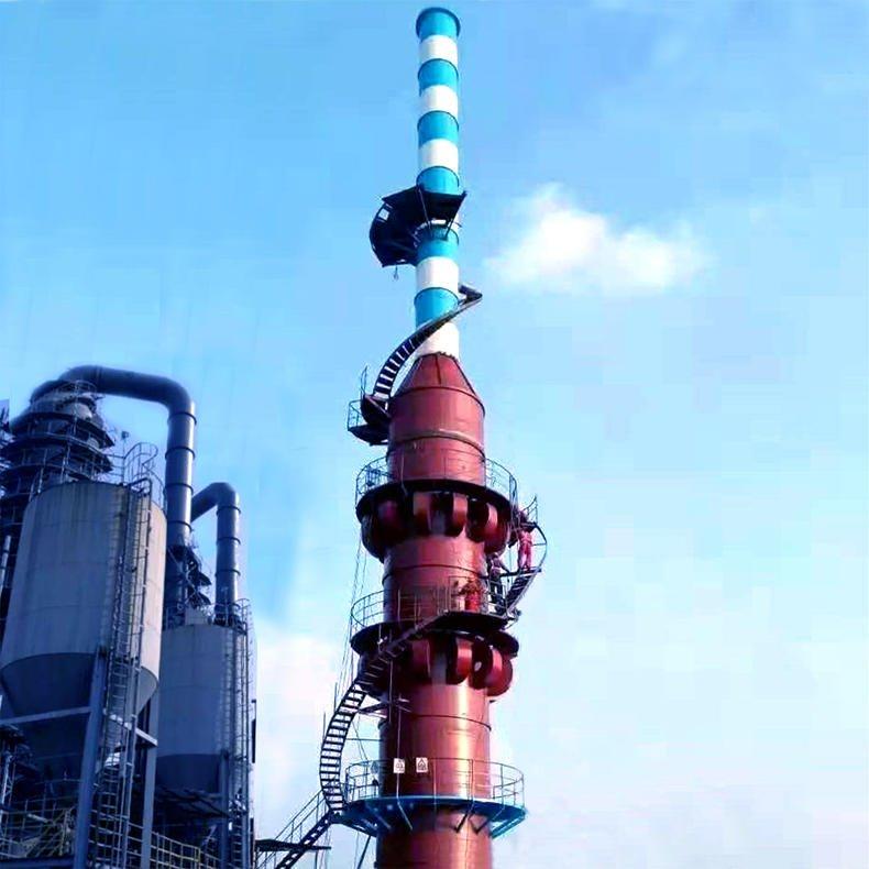 厂家直销 脱硫脱硝设备 喷淋塔 喷淋脱硫塔 喷淋脱硫洗涤塔