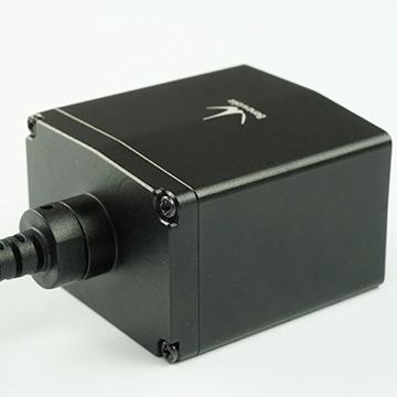 用于工业机器人的激光雷达传感器 CE30-A 固态面阵激光雷达 CE30-C 固态面阵激光雷达