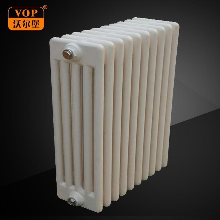 廠家供應 鋼五柱暖氣片 鋼制柱型散熱器 鋼五柱散熱器 水暖散熱器 低碳鋼防腐散熱器 質量保證