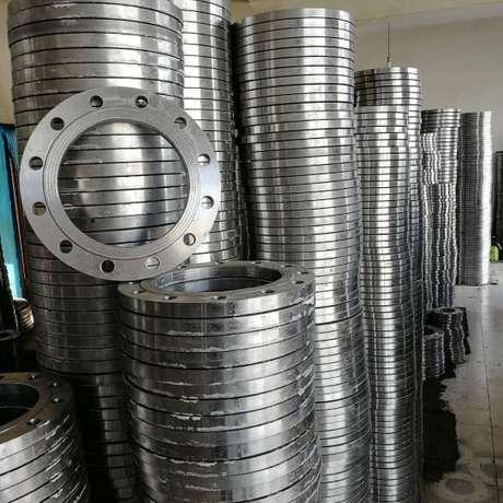 廠家直銷 平焊法蘭 對焊法蘭 帶頸對焊法蘭 平焊帶頸法蘭
