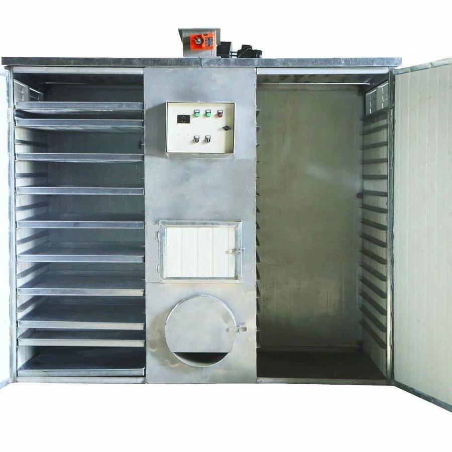 松茸電烘干機廠家 筍干用電烘干機價格 羊肚菌電烘干機圖片