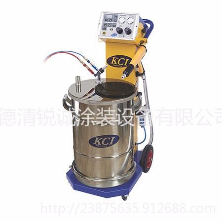 韩国KCI静电涂装机