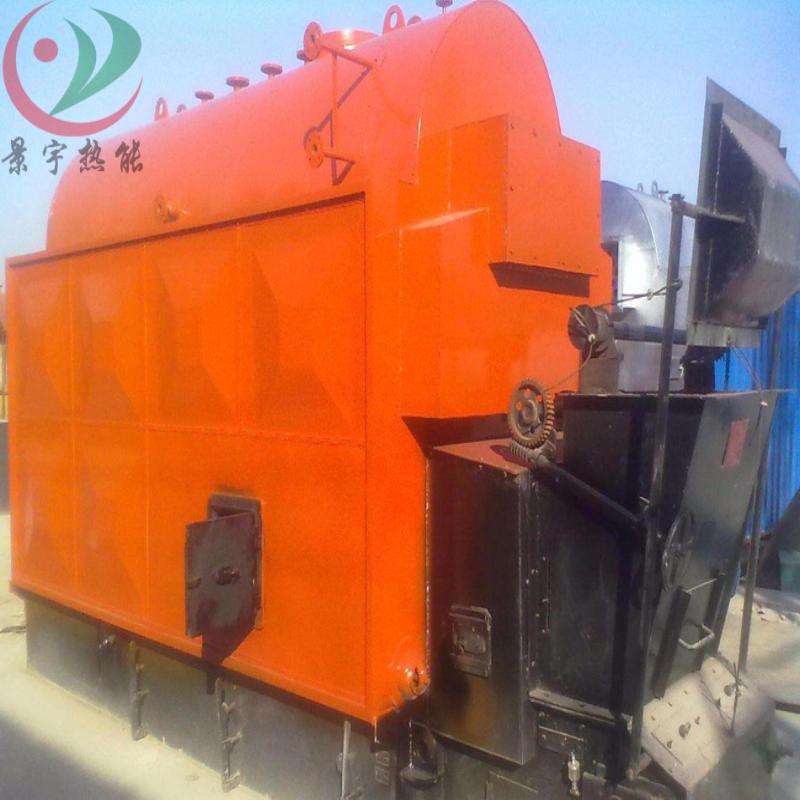 生物质蒸汽锅炉 1吨生物质锅炉价格 喷淋式景宇生物质蒸汽发生器生产厂家