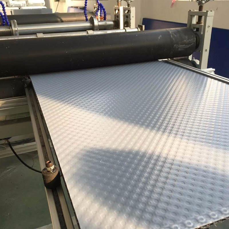 泉润来中空板 pp蜂窝板 钙塑板 万通板 塑料瓦楞板厂家
