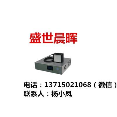 深圳厂家直销节能UV-LED固化设备 LED紫外光固化机 LED冷光源UV固化机 线束端子UV固化机图片