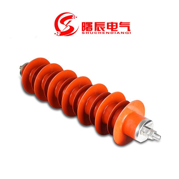 成都氧化锌型35KV高压避雷器HY5WX-51/134示例图1
