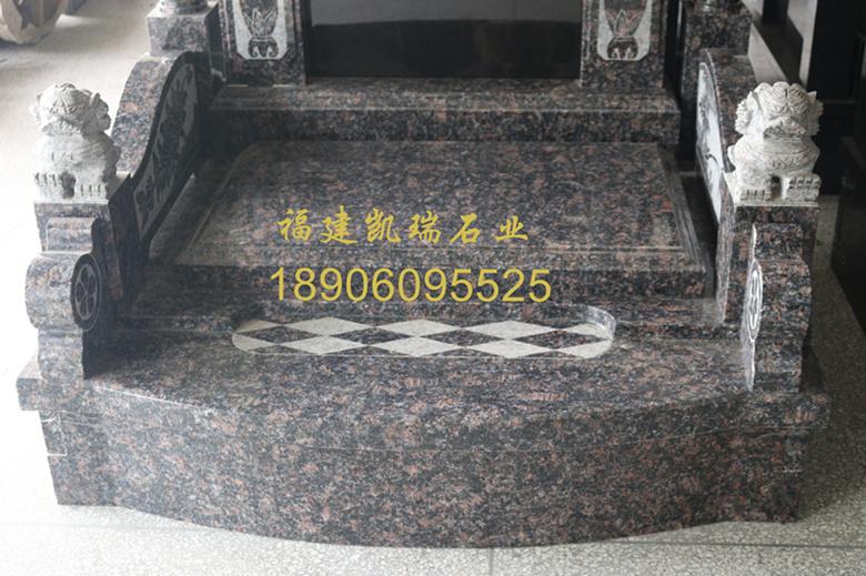 安徽墓碑厂家直销传统墓碑 豪华墓碑可支持定制 批发量大价格优惠示例图12