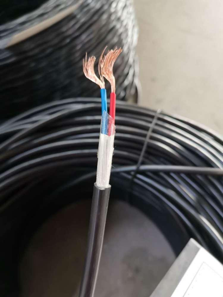 KJCPR电缆 KJCPR屏蔽控制电缆示例图2