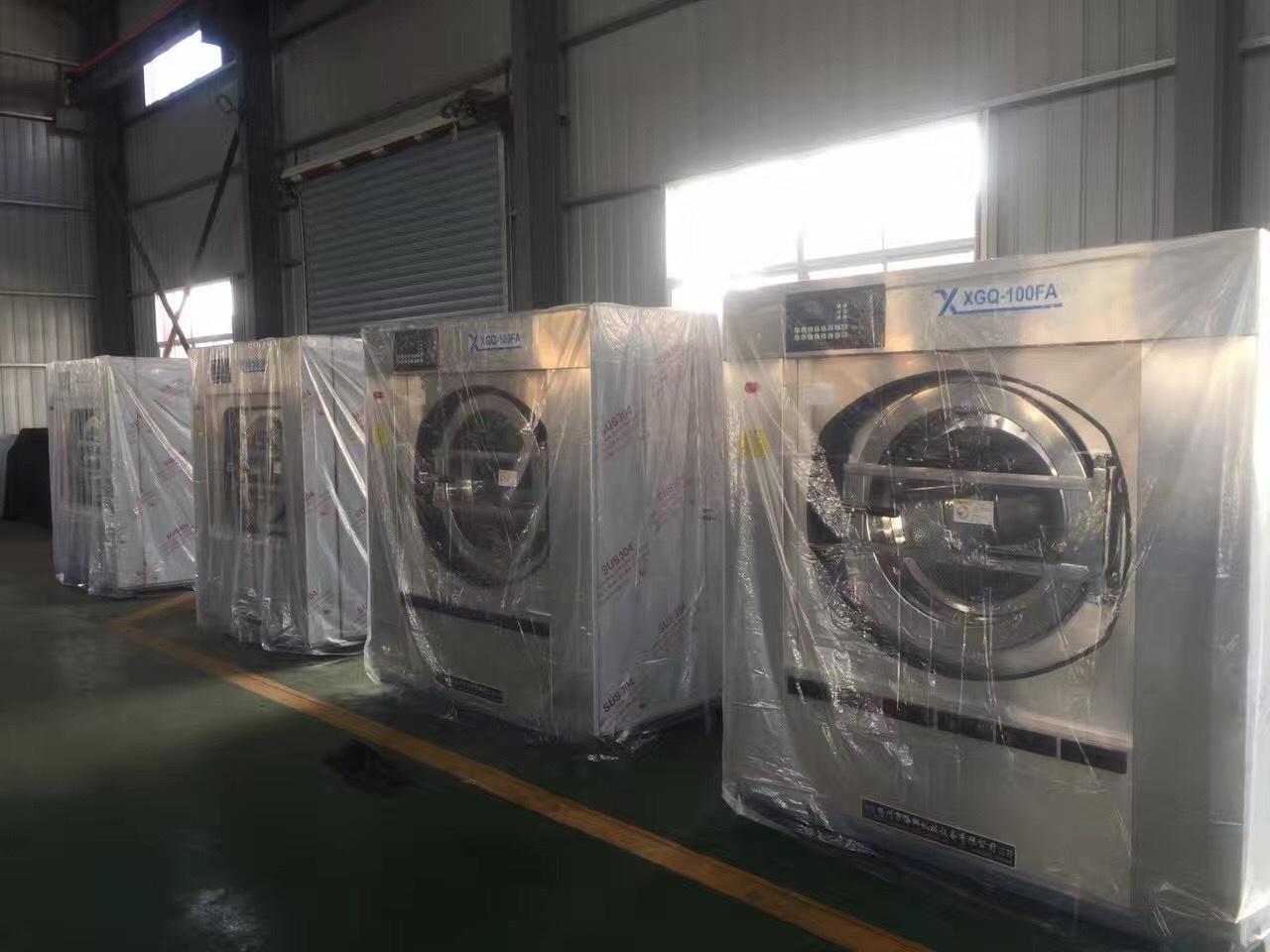 扬州海狮厂家直销高品质工业洗衣机,工业用洗衣机,全自动工业洗衣机,海狮大型洗衣机,洗脱两用机,工业洗衣机厂家示例图5