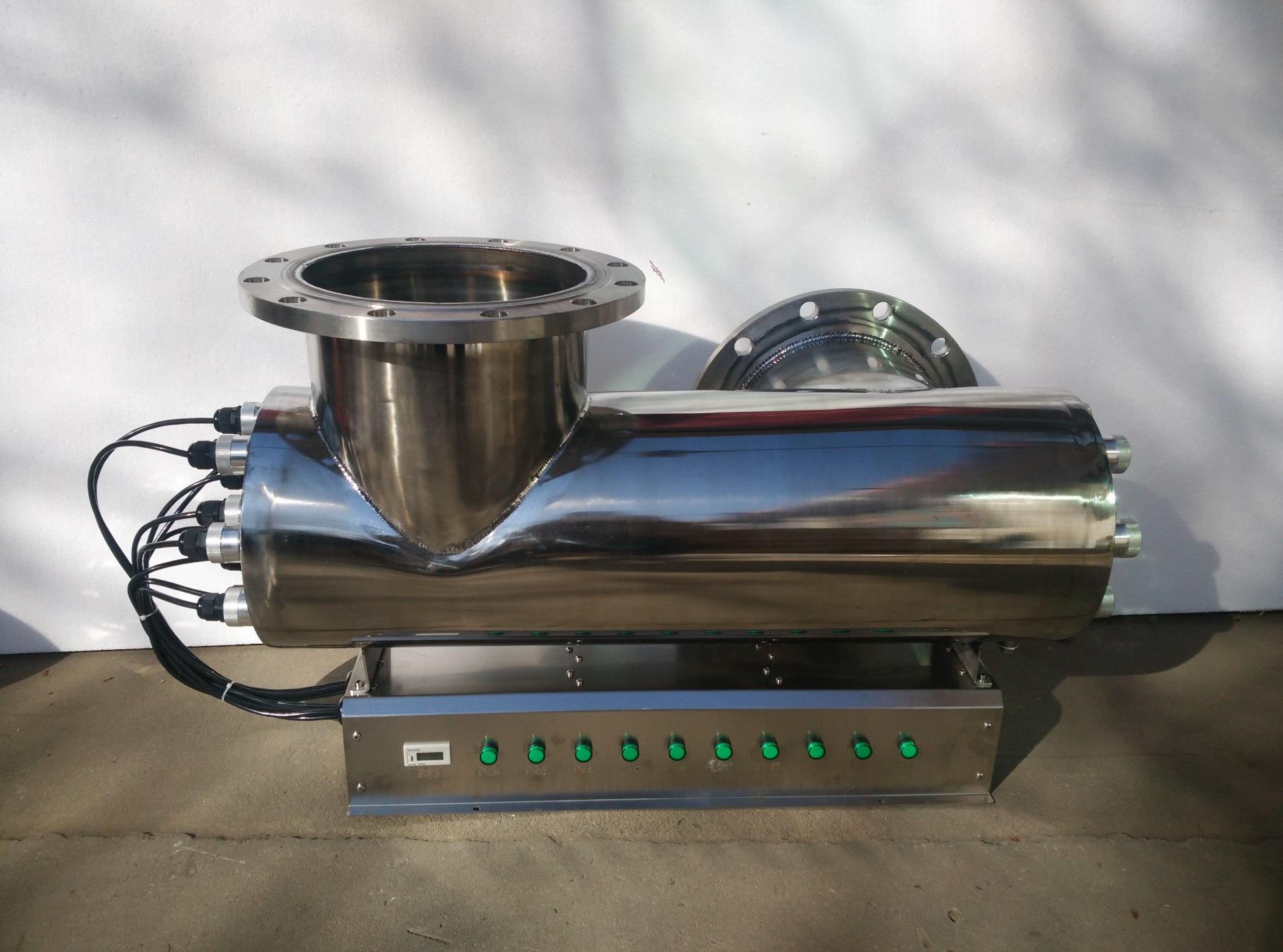 供应腾兴环保tx-UVC-800 紫外线消毒器厂家 紫外线消毒器批发 欢迎来电示例图1
