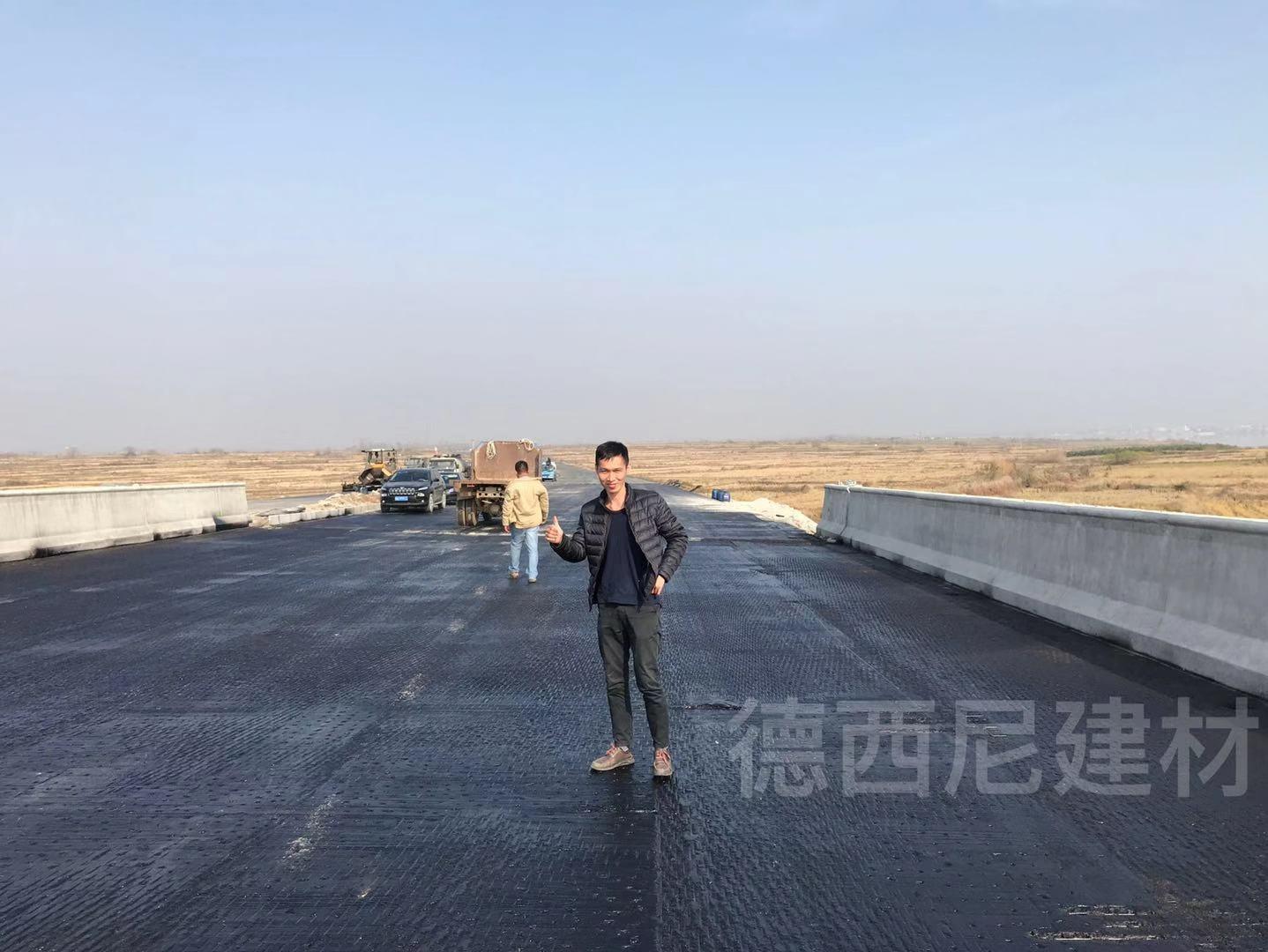FYT-1路桥防水涂料厂家 海南市政工程合作品牌示例图4