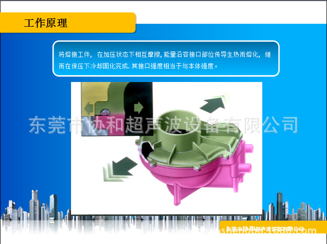振摩擦焊接机 免费打板并代客加工 PP尼龙加玻纤焊接机示例图16