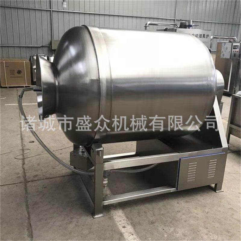 牛肉干加工生产线    牛肉干设备全套生产线介绍    四川牛肉干加工生产线厂家示例图11