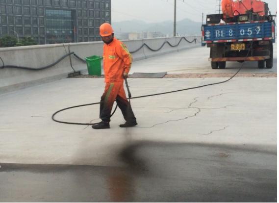江西FYT-1路桥防水涂料厂家示例图2