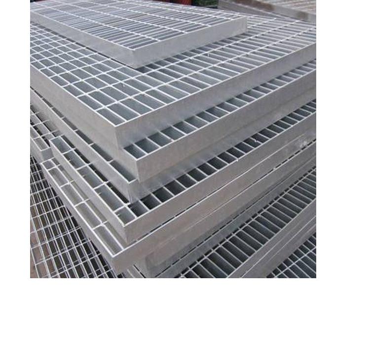 蕴茂热镀锌钢格板 沟盖板厂家 沟盖板生产厂家 热镀锌沟盖板 不锈钢沟盖板示例图25