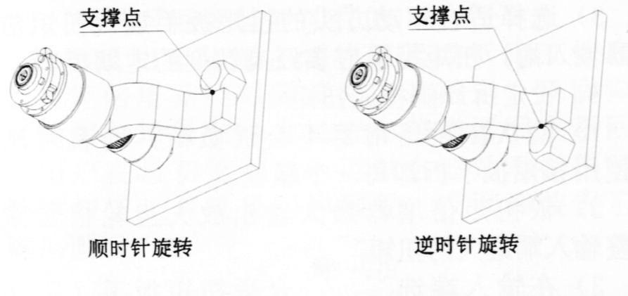 工业级扭矩倍增器 扭力倍增器 MDNF-20 2000N.m 扭矩比13倍示例图6