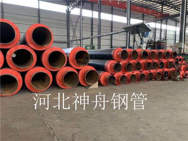 实体厂家 专业生产14年厚壁螺旋钢管厂家示例图6