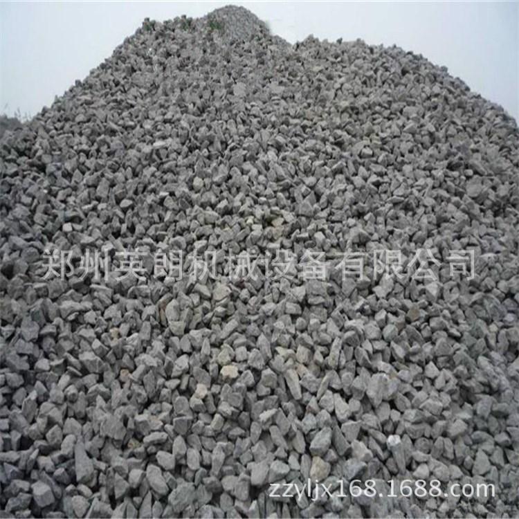 优质砂石骨料生产线 方解石制沙生产线 风化砂石破碎生产线流程示例图11