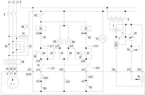 电动阀门专用控制箱抽屉式阀门控制箱DKX-ZC价格DZW多回转电控箱示例图88