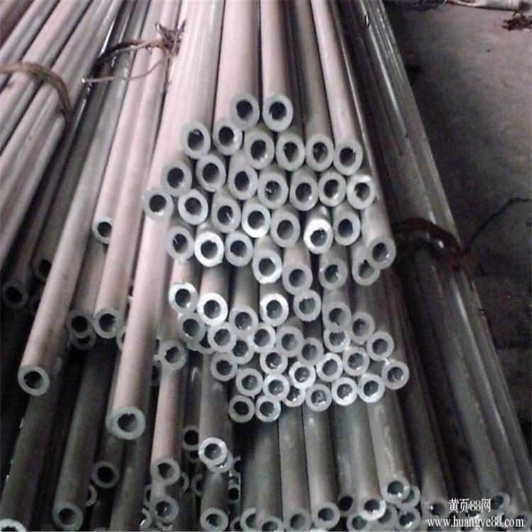 2A70易锻造铝管 6061超大口径铝管定做示例图4