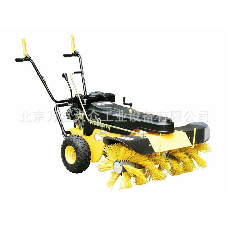 FH-65120扫雪机 电动式小型路面除雪机多功能小型扫雪机厂家供应示例图121