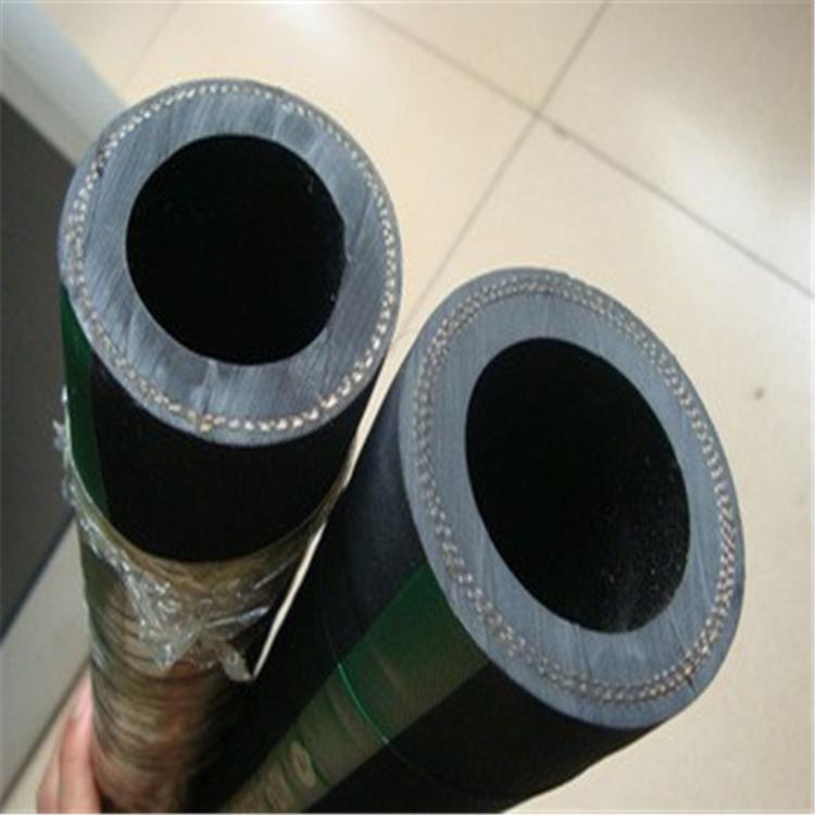 弘创厂家专销喷浆机喷浆管 耐磨喷砂胶管 高耐磨喷浆管 欢迎订购示例图5