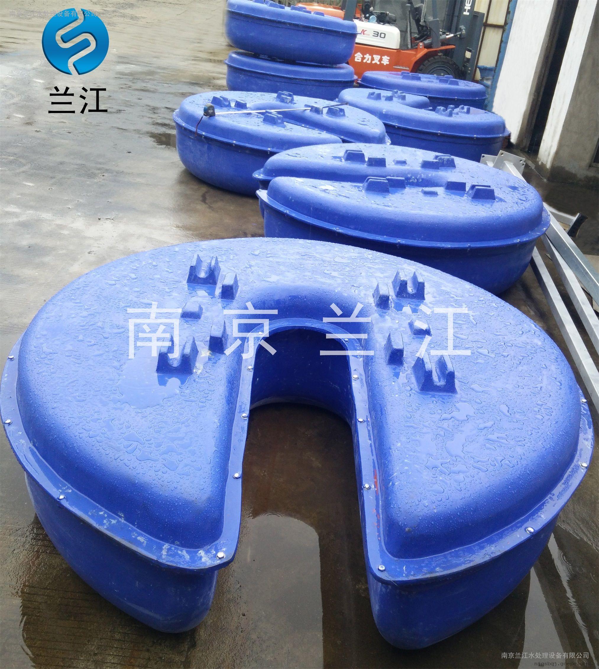 南京�m江LHJ浮筒推流器,立式�h流浮筒��拌�C示例�D5
