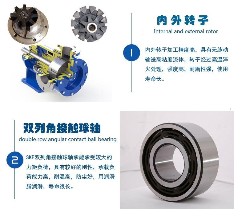 高粘度泵性能优势1
