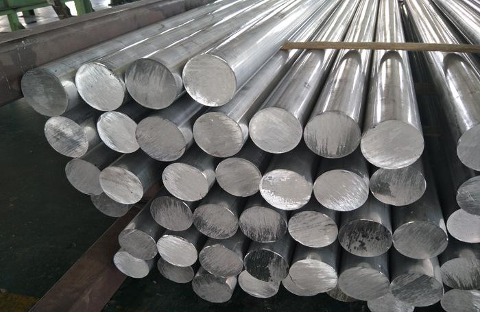 弘立7050铝棒现货 直径4.0-400mm 长度2500mm 可任意切割示例图19