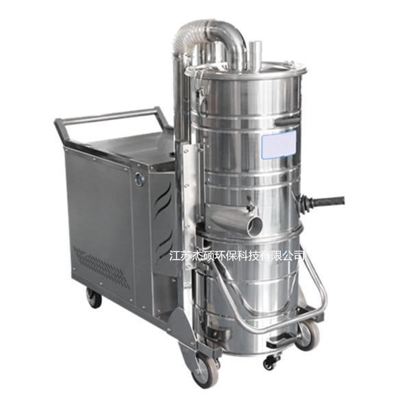 强力吸尘风机 强力吸尘器 工业吸尘设备示例图3