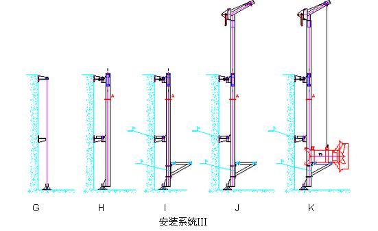 南京博源 QJB4/6-320潜水搅拌机 潜水混合搅拌器 质量好又便宜一件也发示例图9