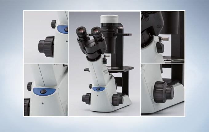 奥林巴斯倒置显微镜CKX53示例图10