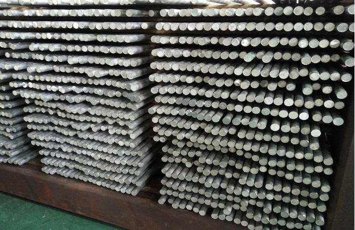 弘立7050铝棒现货 直径4.0-400mm 长度2500mm 可任意切割示例图16