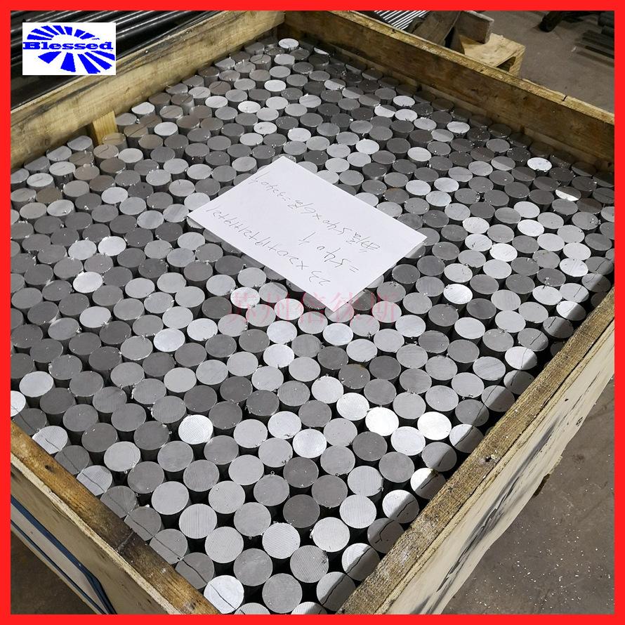 国标2A12铝棒现货批发 切割零售实心圆形铝合金材料 2a12硬铝示例图44