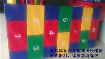 河北省软式体育器材生产厂家_少儿趣味软式器材奥帅体育示例图3