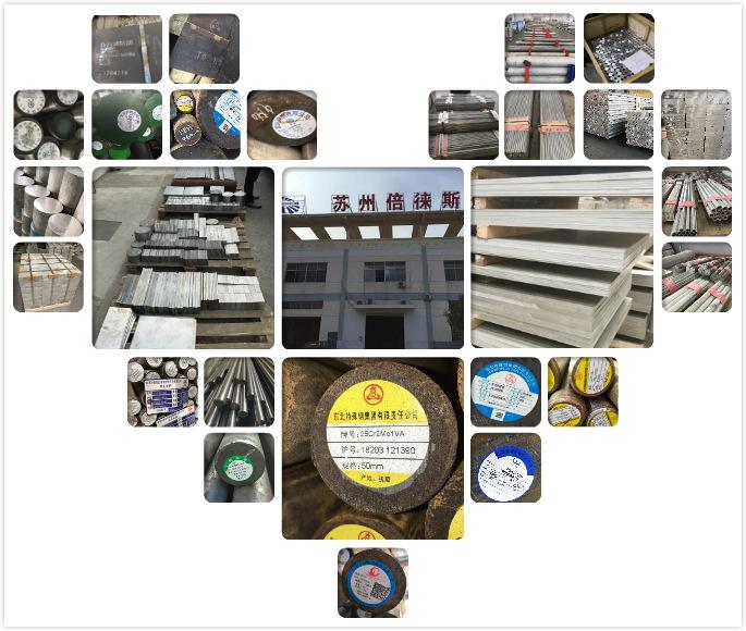 现货6061大口径厚壁铝管 铝合金圆管 锻造6061无缝铝管示例图21