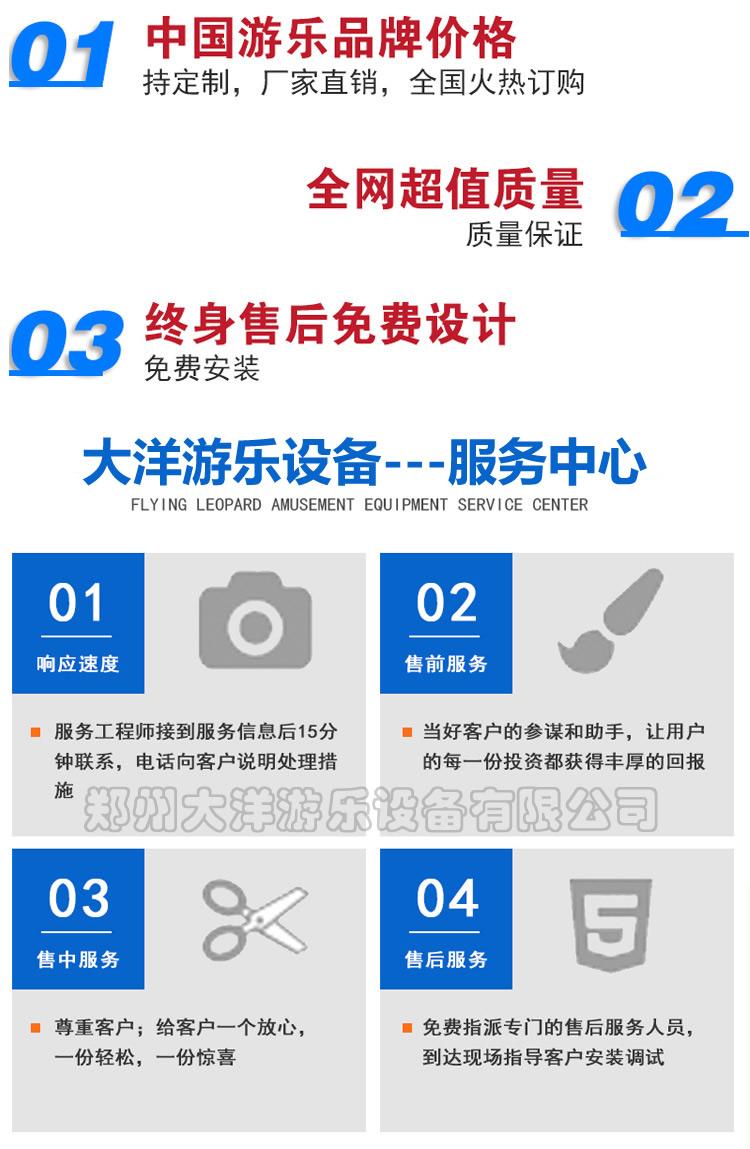 充气大滑梯儿童游乐设备 造型新颖环保 卡通充气滑梯郑州大洋厂家游艺设施示例图35